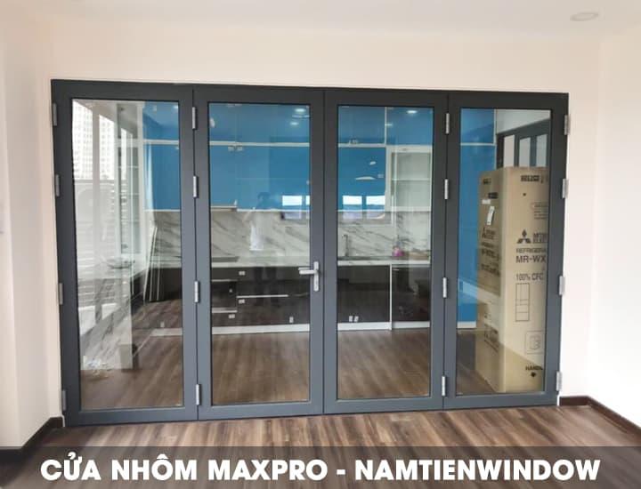 cửa nhôm maxpro japan